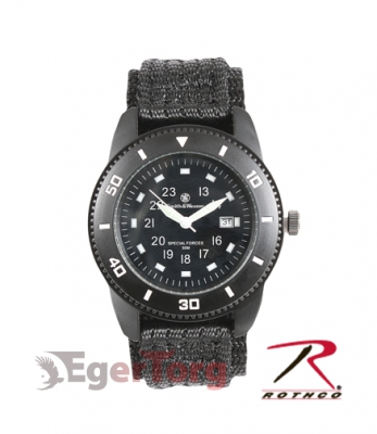 Часы S   W COMMANDO  -  4316 SMITH     WESSON COMMANDO WATCH