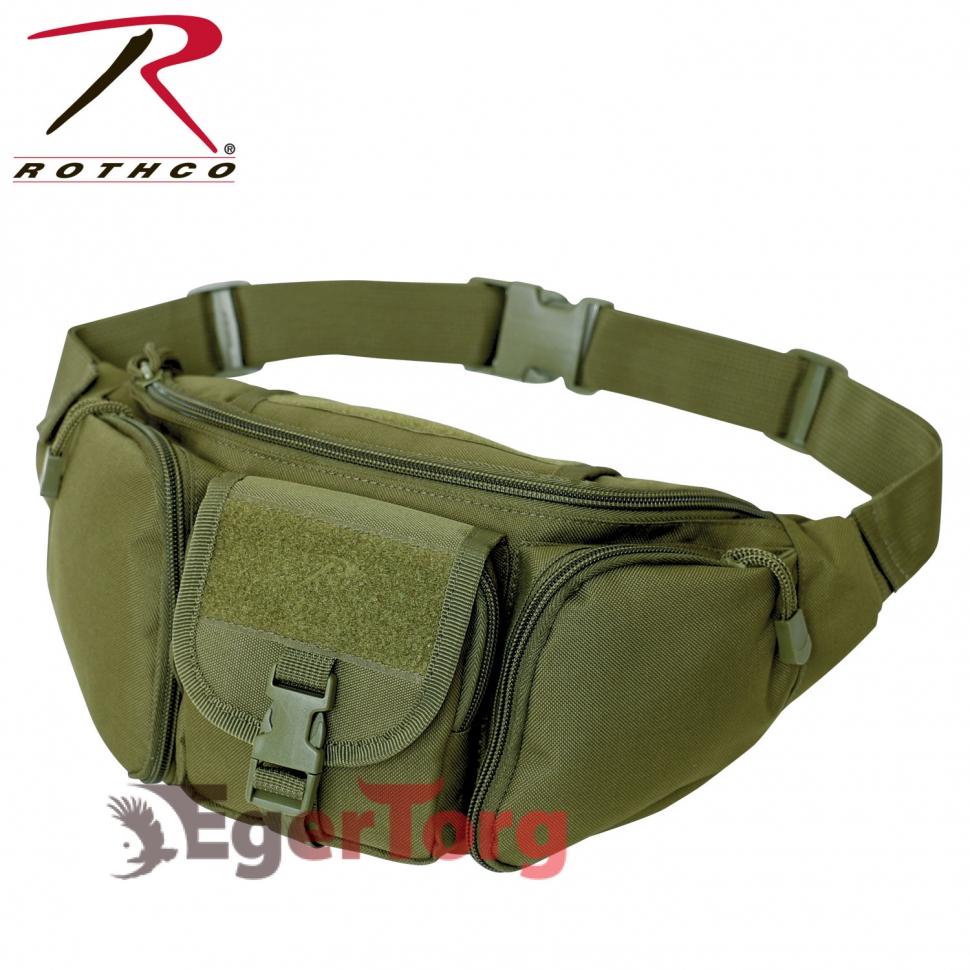 тактическая поясная сумка купить