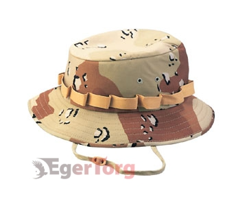 Панама DESERT CAMO JUNGLE HATS
