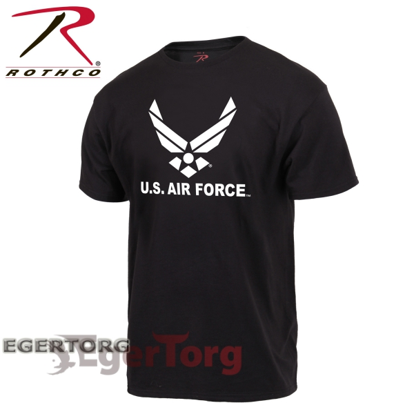 ФУТБОЛКА US AIR FORCE