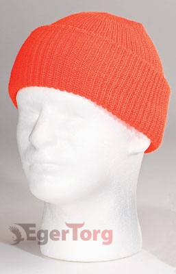 Шапка Orange Watch Cap