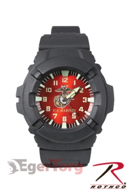 Часы AQUAFORCE MARINES