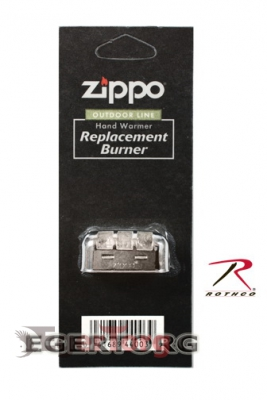 Катализатор для грелок  ZIPPO HAND WARMER REPLACEMENT BURNER