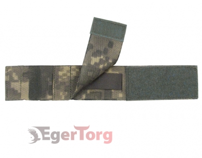 Ремешок для часов ACU DIGITAL CAMO NYLON VELCRO WATCH BAND
