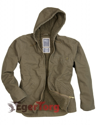 Куртка SURPLUS STONESBURY JACKET OLIVE
