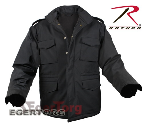 КУРТКА ROTHCO SOFT SHELL TACTICAL М-65