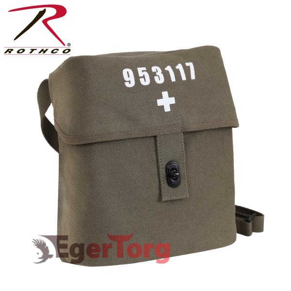 купить военную медицинскую сумку