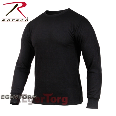 ТЕРМОФУТБОЛКА ROTHCO MIDWEIGHT THERMAL KNIT