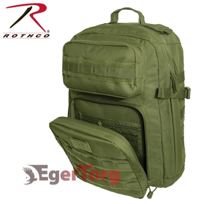 РЮКЗАК FAST MOVER TACTICAL BACKPACK
