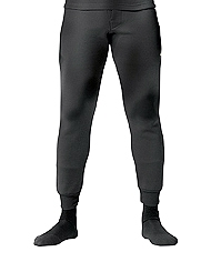Термокальсоны  -  6240 G.I. BLACK EXTREME COLD WEATHER POLYPROPYLENE UNDERWEAR