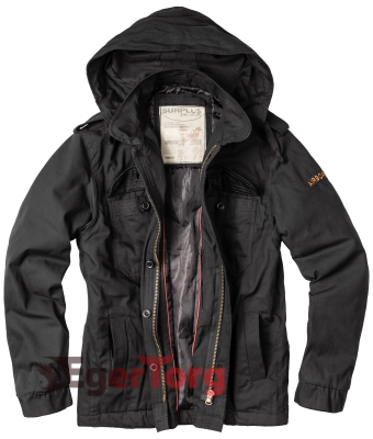 КУРТКА SURPLUS AIRBORNE JACKET